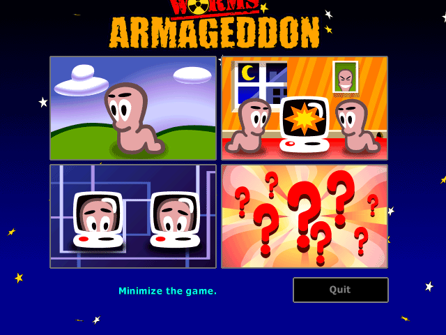 worms armageddon v3.7.2.1 no-cd crack fs2004